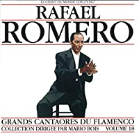 Vol. 18-Great Masters of Flamenco