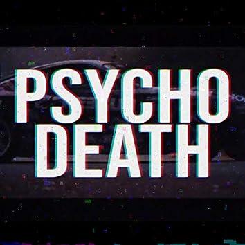 PSYCHO DEATH