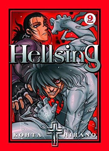 Hellsing 09