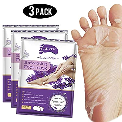 Foot Peel Mask Pack