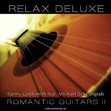 Romantic Guitars, Vol. 2
