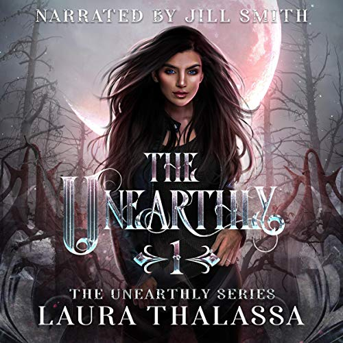 The Unearthly cover art