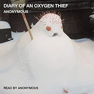 Diary of an Oxygen Thief cover art