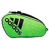 Adidas Padel Paletero Control 2.0 Verde, Adultos Unisex, Green, Talla Única
