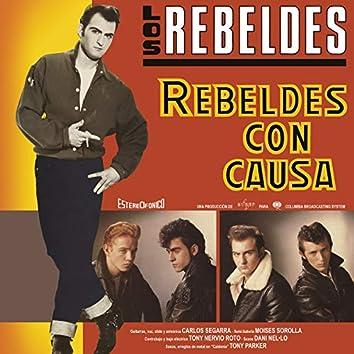 Rebeldes Con Causa (Remasterizado)