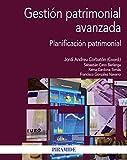 Gestión patrimonial avanzada : planificación patrimonial