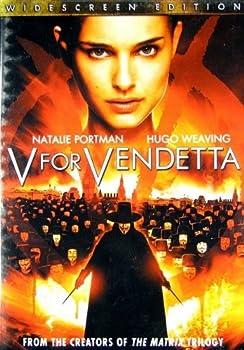 Best v is for vendetta Reviews