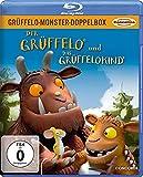 Grüffelo-Monster - Box: Der Grüffelo/Das Grüffelokind [Blu-ray]
