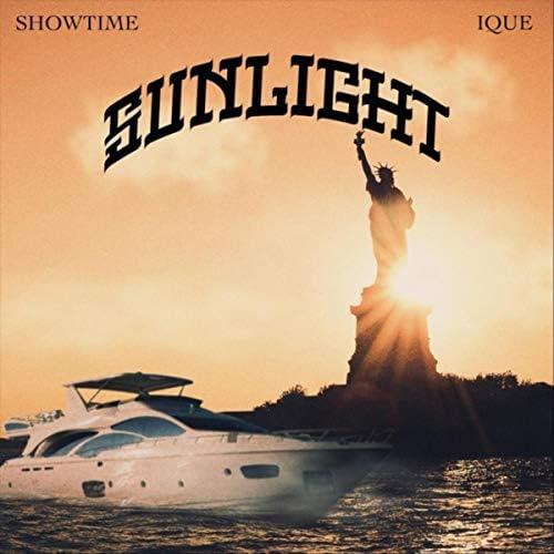 Showtime feat. ique