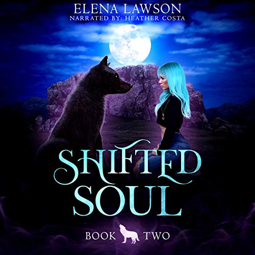 Shifted Soul cover art