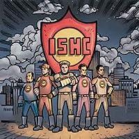 INTERNATIONAL SUPER HEROES OF HARDCORE