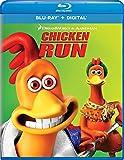 CHICKENRUN BD DWREF [Blu-ray]