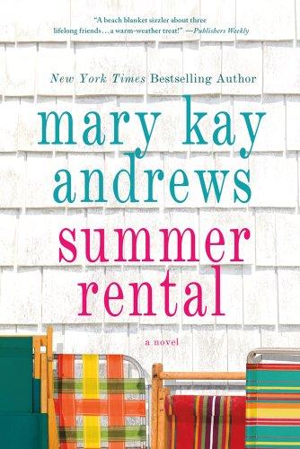 Summer Rental: A Novel