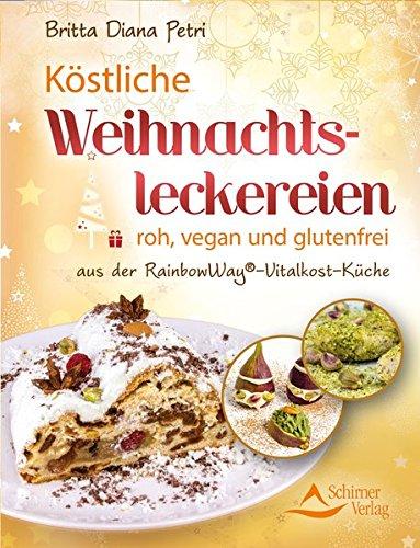 Deutschlands beliebteste Weihnachtsleckereien