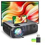 Mini proyector portátil Full HD 1080p | El mejor descuento del mercado