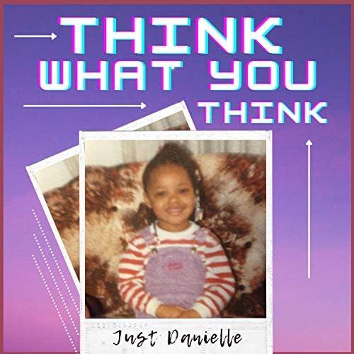 Just Danielle