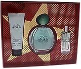Giorgio Armani Acqua Di Gioia Women 3 Pc Gift Set