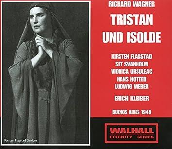 Wagner: Tristan und Isolde (Live)