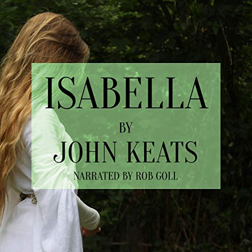 Isabella cover art