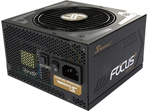 Build My PC, PC Builder, Seasonic SSR-850FX