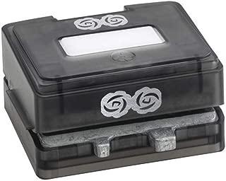 Creative Memories Rare Exclusive Rose Chain Border Maker Cartridge Card & Scrapbook Making for Original Border Maker System