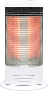 トヨトミ 赤外線ヒーター 日本製 ホワイト EH-Q100I(W)