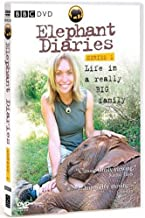 Elephant Diaries : Series 1 2005