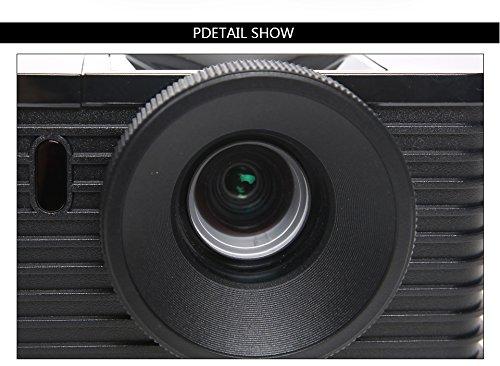 CPX-S9 DLP Vidéo Projecteur Divertissement Multimédia HD 1080 P...