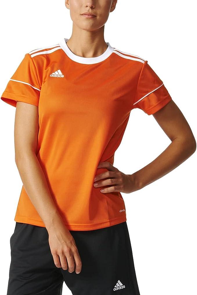 Amazon.com : adidas Womens Squadra 17 Jersey : Sports & Outdoors