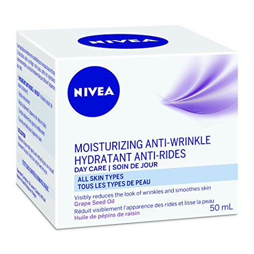 NIVEA Moisturizing Anti-Wrinkle Day Care 50ml