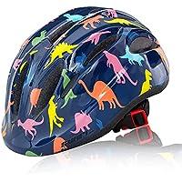 Sunrimoon Kids Bicycle Helmet