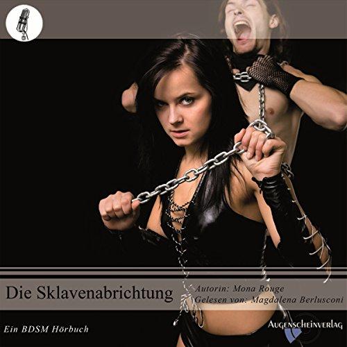 Die Sklavenabrichtung Titelbild