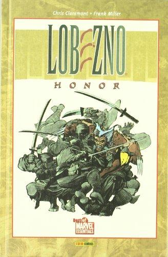Lobezno, Honor