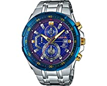 Casio Herrenuhr Chronograph Edifice EFR-539RB-2AER