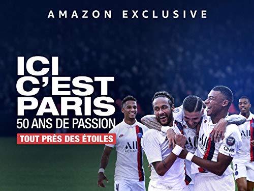 Esto es París, 50 años de pasión. Temporada uno