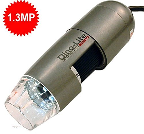 Dino-Lite AM413TL-M40 Portable, handheld Digital Microscope / Camera