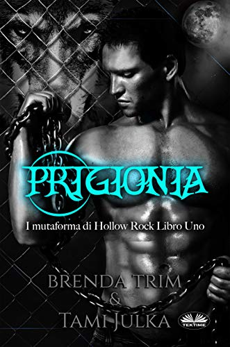 Prigionia: I mutaforma di Hollow Rock - Libro uno