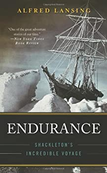 Cover image of ArrayEndurance: Shackleton's Incredible Voyage