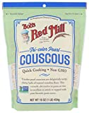 Tri-Color Pearl Cuscús, 16 oz (Paquete de 1)