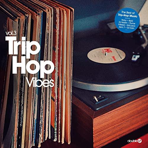 Trip-Hop Vibes, Vol.3