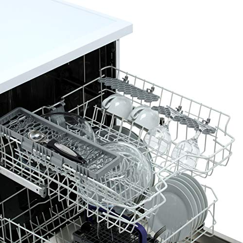 Beko DFN05R11W Standard Dishwasher – White