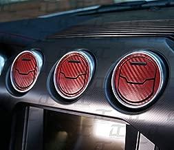 Best 2015 mustang carbon fiber interior Reviews