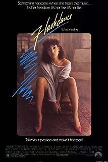 Flashdance 11x17 Movie Poster (1983)
