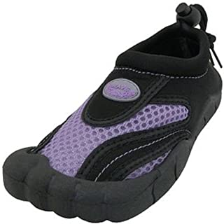 The Wave Youth Kids Boys Girls Waterproof Barefoot Water Shoes 2285C