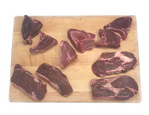 Bison Steaks - Dziczyzna