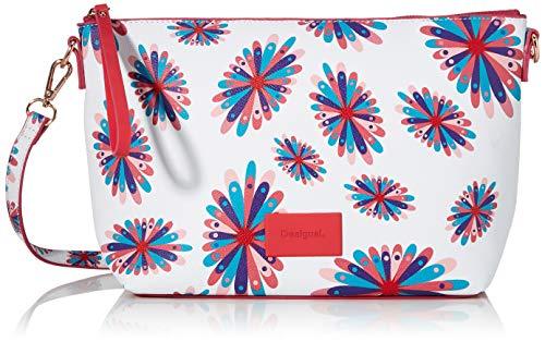 Desigual Tasche Umhängetasche Bag *NEU* F/S 2018 FRISBEE CATANIA 18SAXPBZ