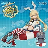 艦隊これくしょん -艦これ 島風 フィギュア 決戦mode
