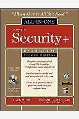 CompTIA Security+Exam Guide Relié