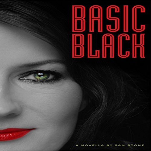 Basic Black audiobook cover art