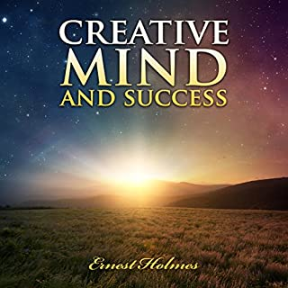 Creative Mind and Success cover art